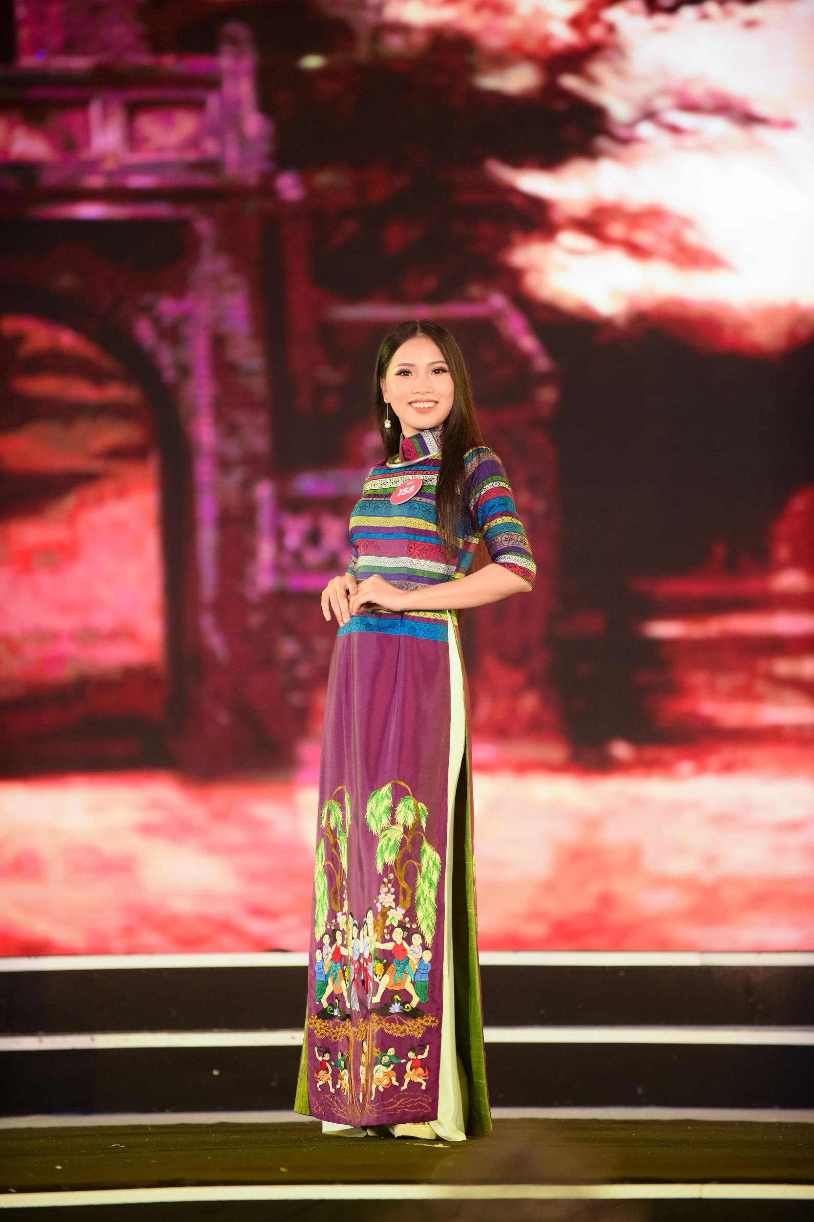 Cập nhật: 38 người đẹp phía Bắc của Hoa hậu Việt Nam tự tin trình diễn bikini, khoe hình thể nóng bỏng - Ảnh 3.