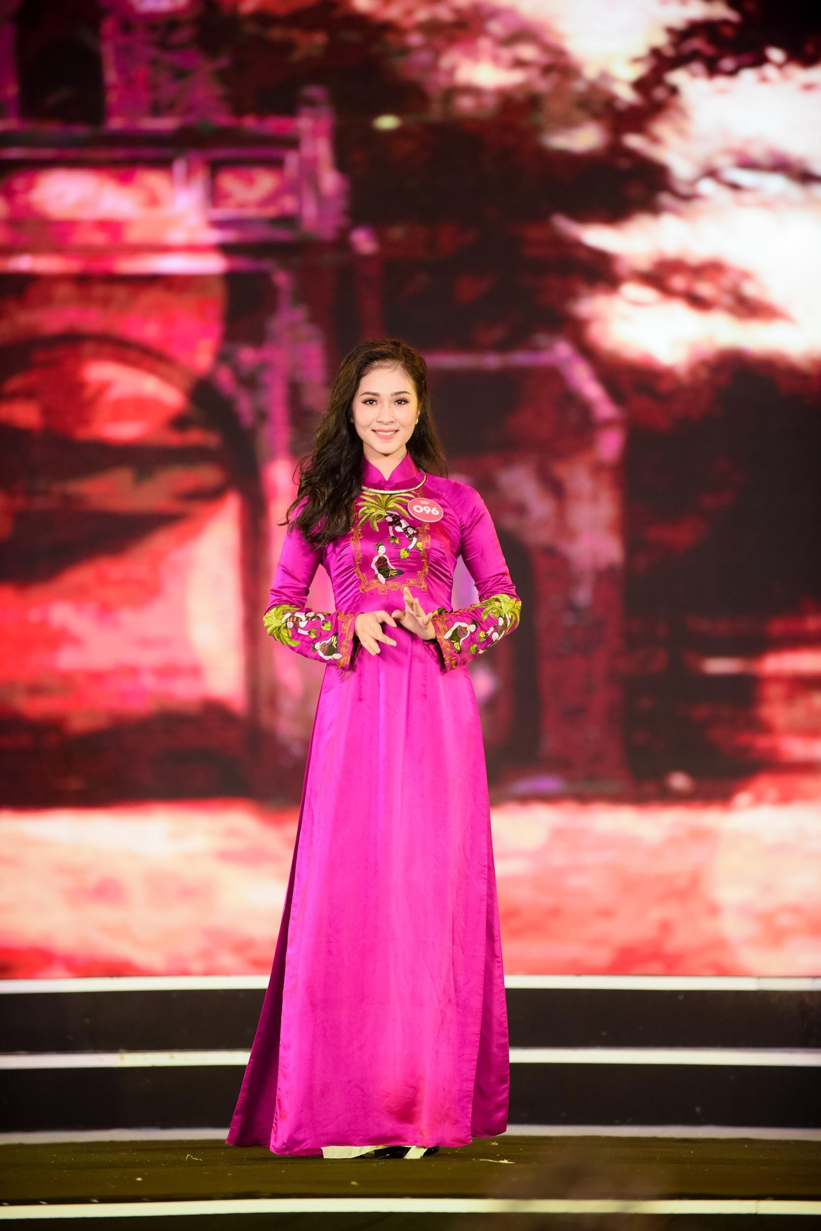 Cập nhật: 38 người đẹp phía Bắc của Hoa hậu Việt Nam tự tin trình diễn bikini, khoe hình thể nóng bỏng - Ảnh 6.