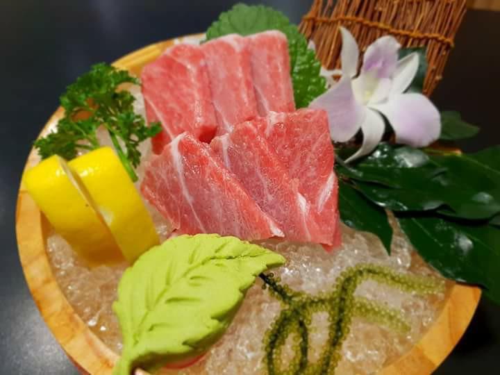 Sài Gòn không thiếu những quán sushi giá rẻ cho mấy ngày xẹp ví mà vẫn thèm ăn sang - Ảnh 11.