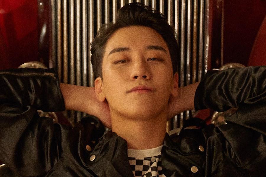 Thiếu 4 ông anh, Seungri vẫn đứng đầu hơn chục BXH iTunes - Ảnh 1.
