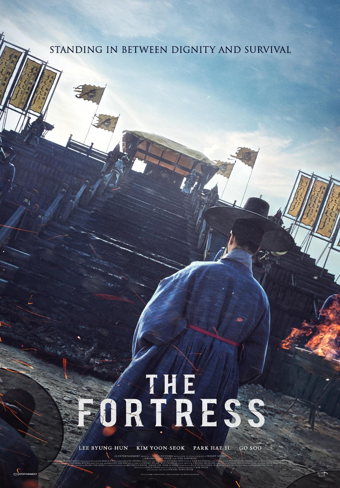 """Nỗi ô nhục nghìn thu của triều đại Joseon qua lăng kính điện ảnh trong """"Nam Hán Sơn Thành"""" - Ảnh 1."""