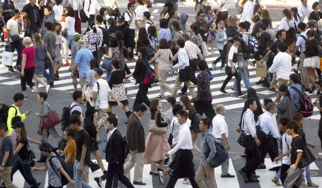 Xu hướng chồng ở nhà nội trợ, vợ đi làm kiếm tiền đang tăng mạnh ở Nhật Bản - Ảnh 1.