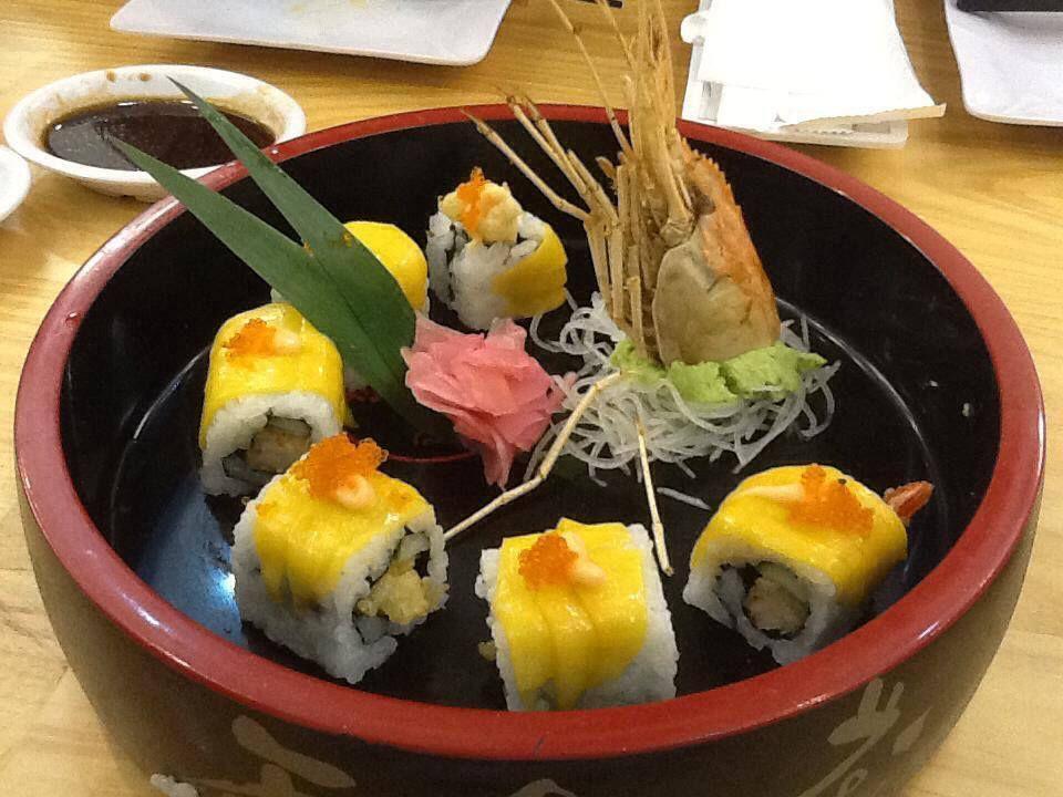 Sài Gòn không thiếu những quán sushi giá rẻ cho mấy ngày xẹp ví mà vẫn thèm ăn sang - Ảnh 9.