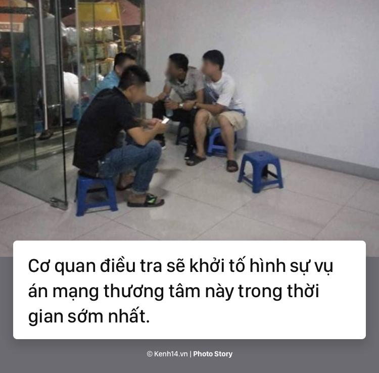 Toàn cảnh nghi án mẹ siết cổ con và cháu tử vong gây chấn động ở Hà Nội - Ảnh 11.