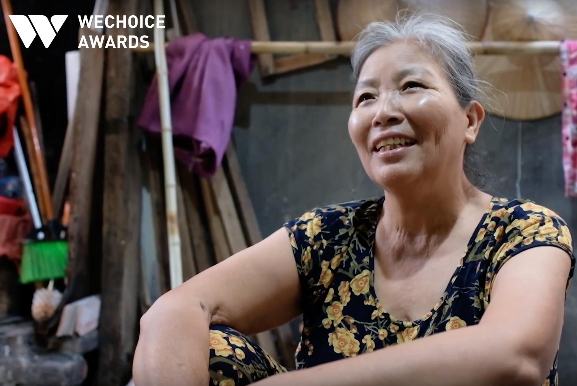Chuyện tình yêu hơn thập kỷ chạy thận xa chồng của cụ bà ở viện Bạch Mai: Đúng số cô may, lấy chú xấu trai nên chú chiều - Ảnh 5.