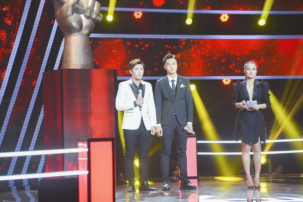 Giọng hát Việt - Thu Phương mất cả 2 thí sinh ngay trong tập mở màn vòng Đo ván