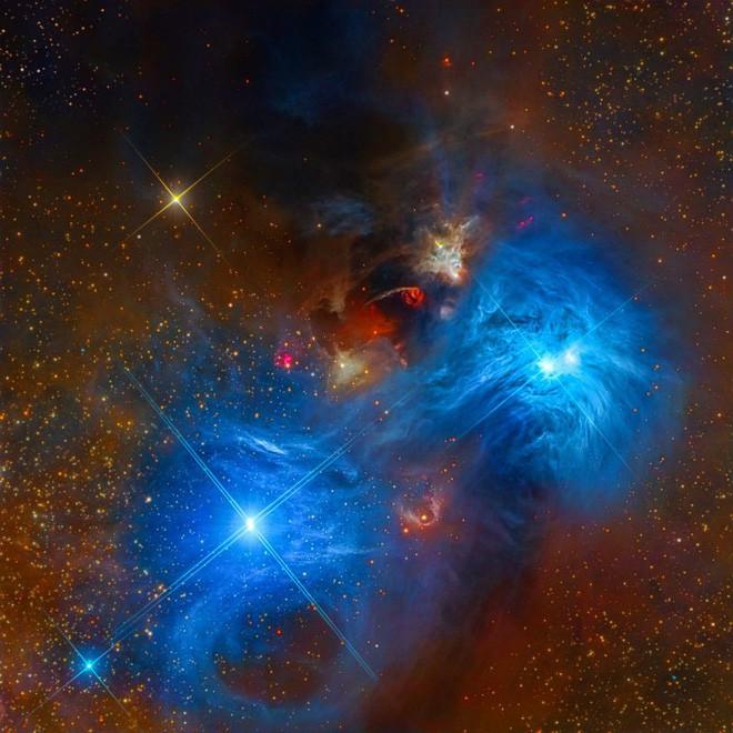 Nín thở trước 25 bức ảnh Thiên văn tuyệt vời nhất năm 2018 - Ảnh 19.