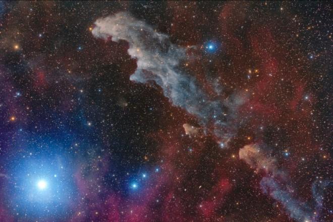 Nín thở trước 25 bức ảnh Thiên văn tuyệt vời nhất năm 2018 - Ảnh 20.