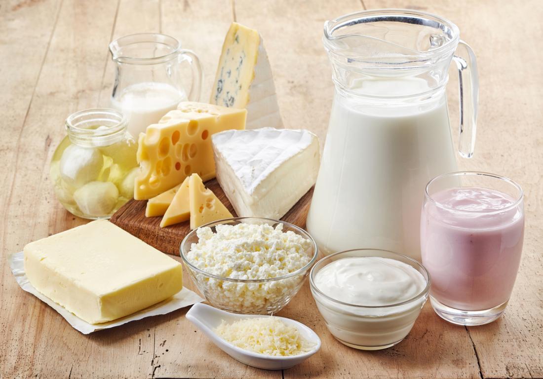 Đây là 3 nguồn dưỡng chất cực tốt cho sức khỏe mà con trai nên bổ sung thường xuyên - Ảnh 1.