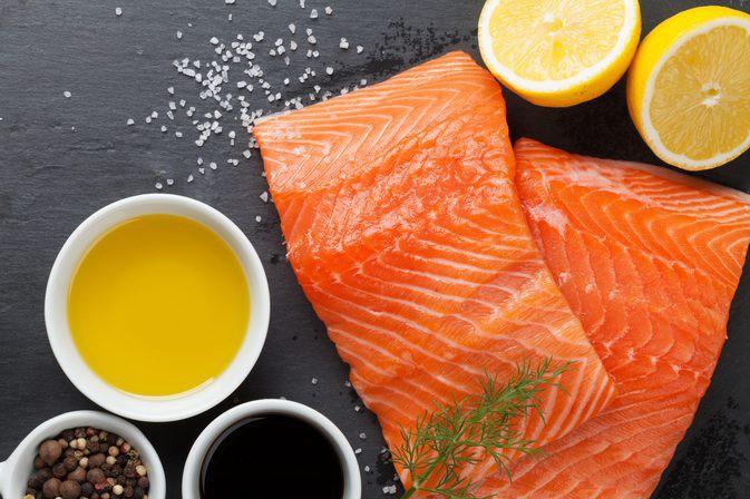9 loại thực phẩm giúp bảo vệ tim mạch mà bạn cần bổ sung thường xuyên - Ảnh 4.