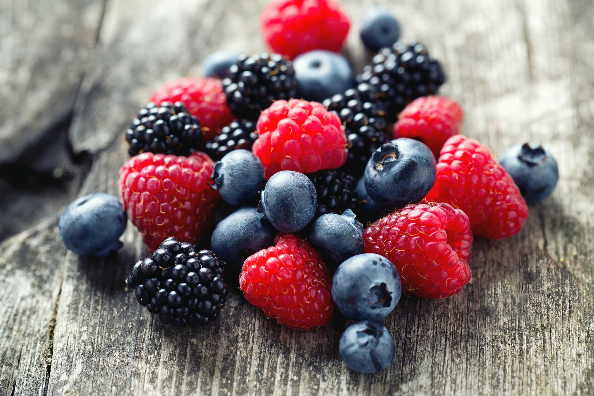 9 loại thực phẩm giúp bảo vệ tim mạch mà bạn cần bổ sung thường xuyên - Ảnh 6.