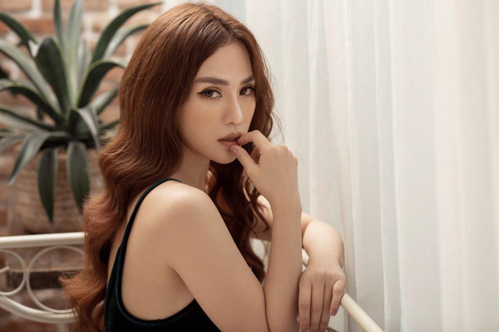 Thu Thủy khoe thân hình gái một con nuột nà trong bộ ảnh quảng bá cho bản ballad lụi tim mới - Ảnh 3.