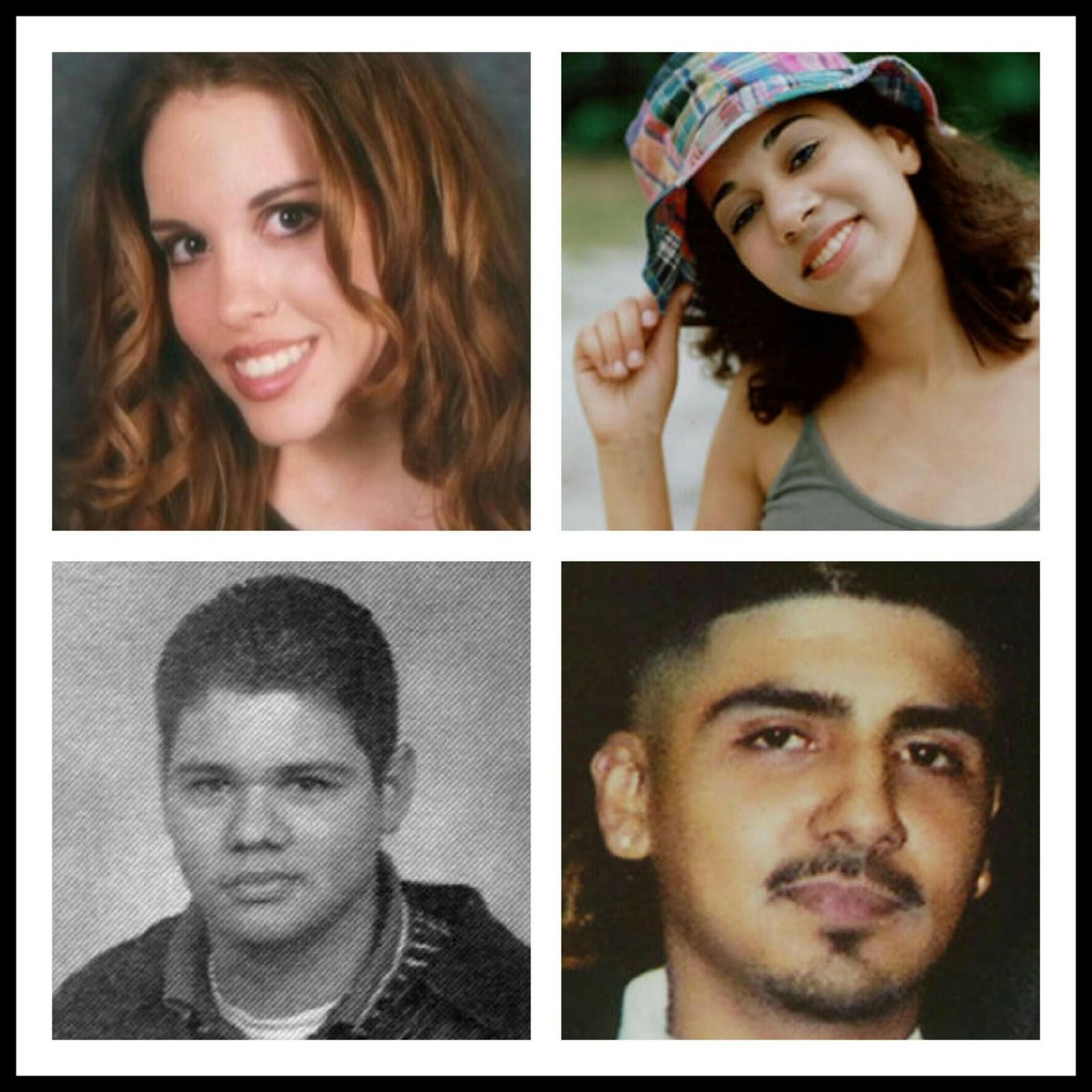 Vụ án nữ sát thủ tuổi teen giết 2 người bạn thân từng giúp mình lột xác thành hot girl nổi tiếng - Ảnh 3.
