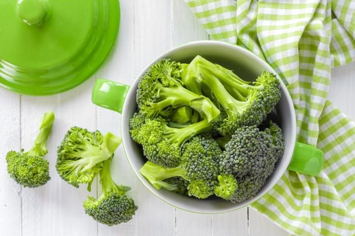 Làm sạch gan bằng những thực phẩm sẵn có hàng ngày - Ảnh 10.