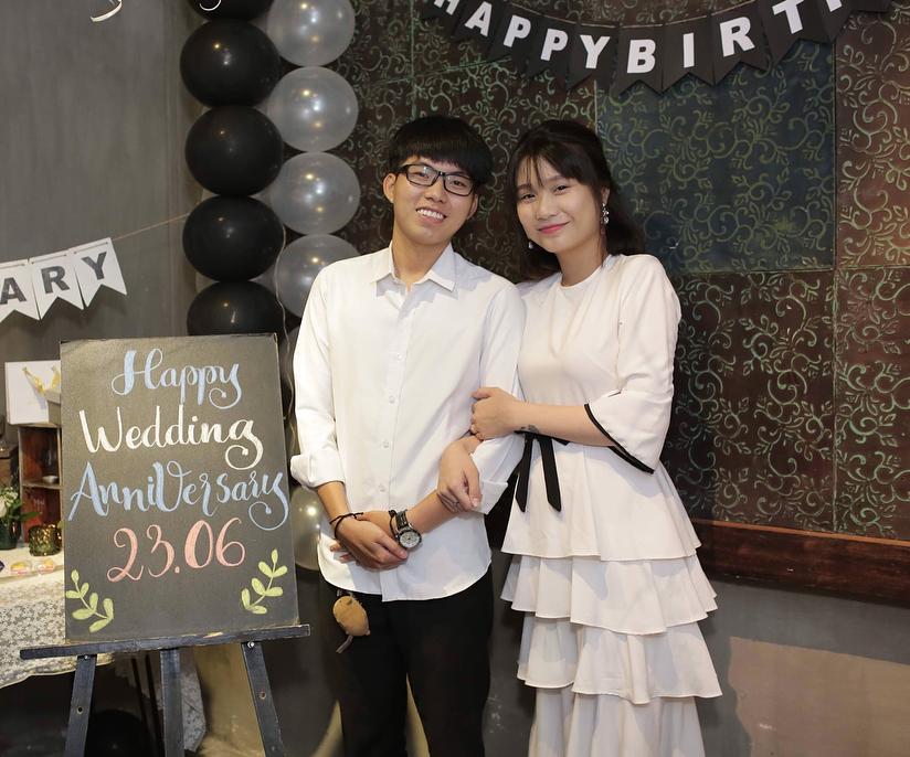 Hot facebooker Thanh Trần tâm sự về 1001 nỗi khổ của việc lấy chồng kém tuổi lại còn... trẻ trâu - Ảnh 2.