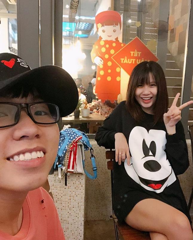 Hot facebooker Thanh Trần tâm sự về 1001 nỗi khổ của việc lấy chồng kém tuổi lại còn... trẻ trâu - Ảnh 5.