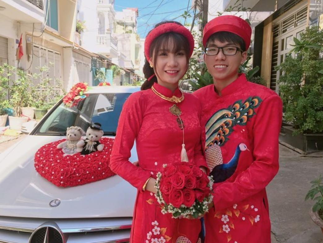 Hot facebooker Thanh Trần tâm sự về 1001 nỗi khổ của việc lấy chồng kém tuổi lại còn... trẻ trâu - Ảnh 3.