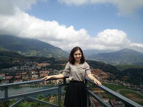 Hoá ra chị gái Hoà Minzy chính là Chị kính hồng của chương trình Chúc bé ngủ ngon trên VTV năm nào! - Ảnh 5.