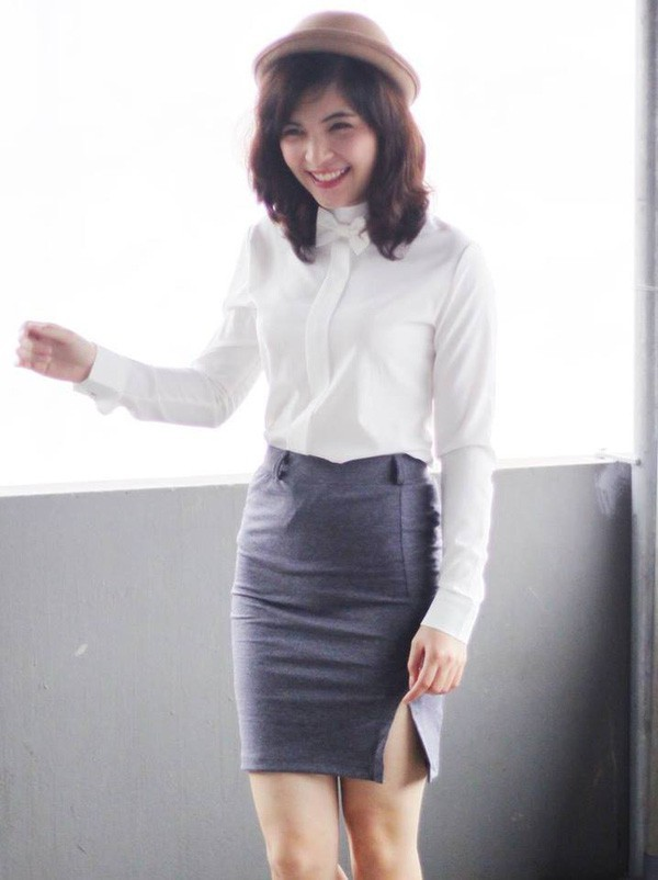 Hoá ra chị gái Hoà Minzy chính là Chị kính hồng của chương trình Chúc bé ngủ ngon trên VTV năm nào! - Ảnh 1.
