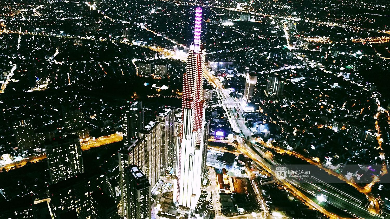 Toàn cảnh Landmark 81 - toà nhà cao nhất Việt Nam ngay trước ngày đi vào hoạt động - Ảnh 6.