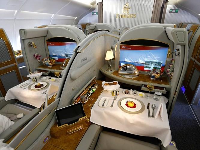 Hình ảnh cho thấy những đổi thay trong các chuyến bay xưa và nay - Ảnh 21.