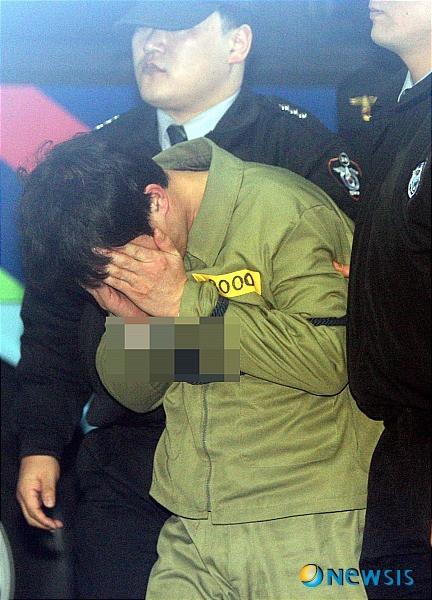 Gã sát nhân tâm thần từng gây ám ảnh Hàn Quốc: Lợi dụng ngoại hình ưa nhìn để dụ dỗ rồi giết hại 10 mạng người - Ảnh 4.