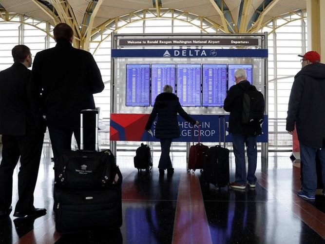 Hình ảnh cho thấy những đổi thay trong các chuyến bay xưa và nay - Ảnh 7.