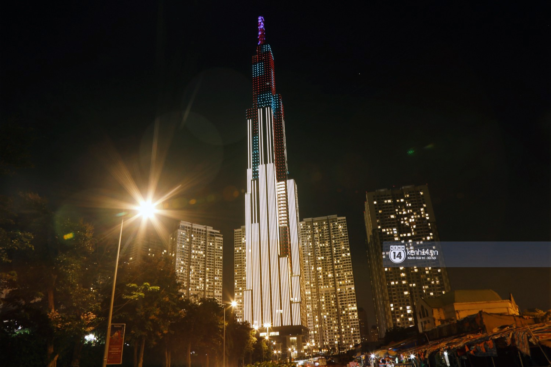 Toàn cảnh Landmark 81 - toà nhà cao nhất Việt Nam ngay trước ngày đi vào hoạt động - Ảnh 8.