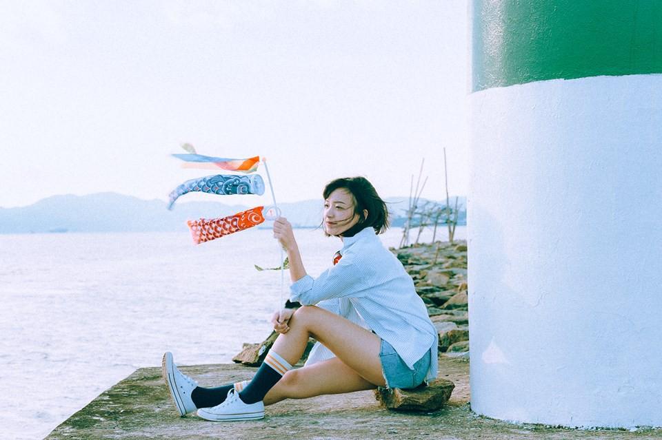 Đến cả người Đà Nẵng cũng không nhận ra bộ ảnh này được chụp tại ngọn hải đăng gần nhà mình! - Ảnh 17.