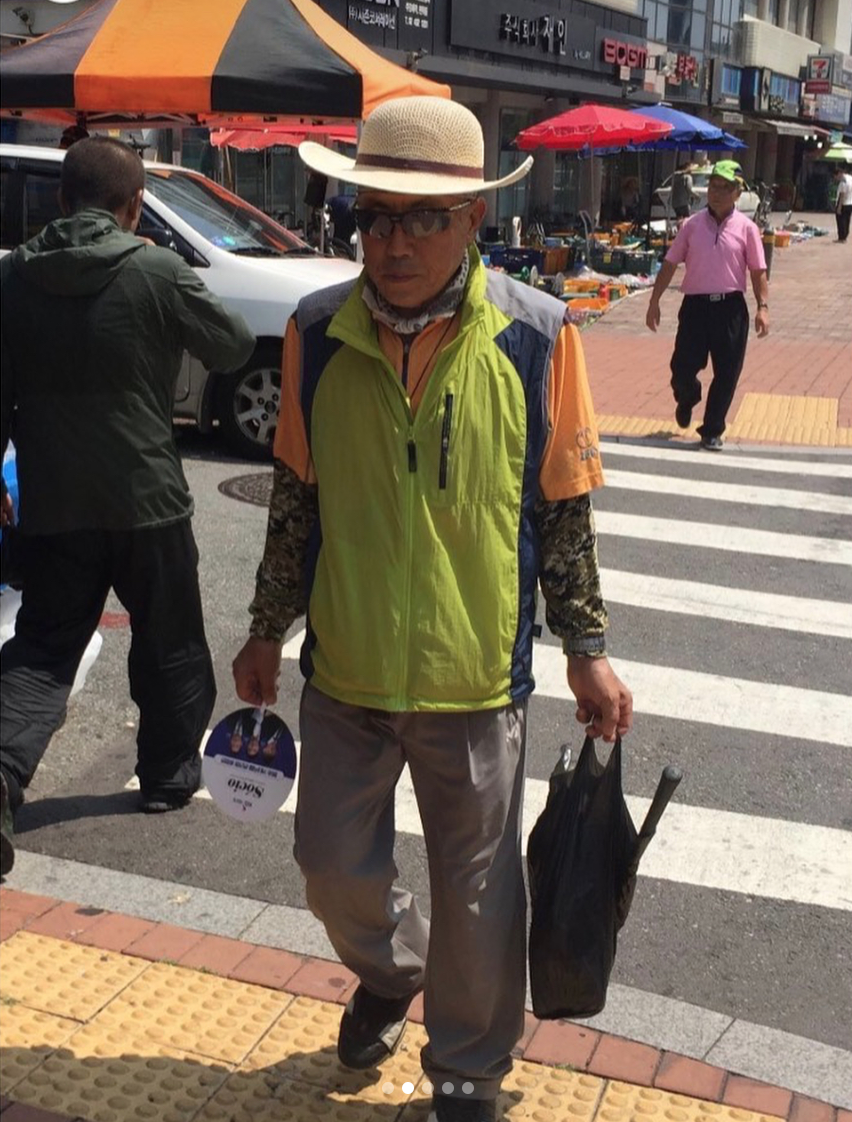 Bạn có biết về Dongmyo, khu chợ đồ Si ngay giữa lòng Seoul mà ngay cả G-Dragon cũng đến để săn đồ? - Ảnh 6.