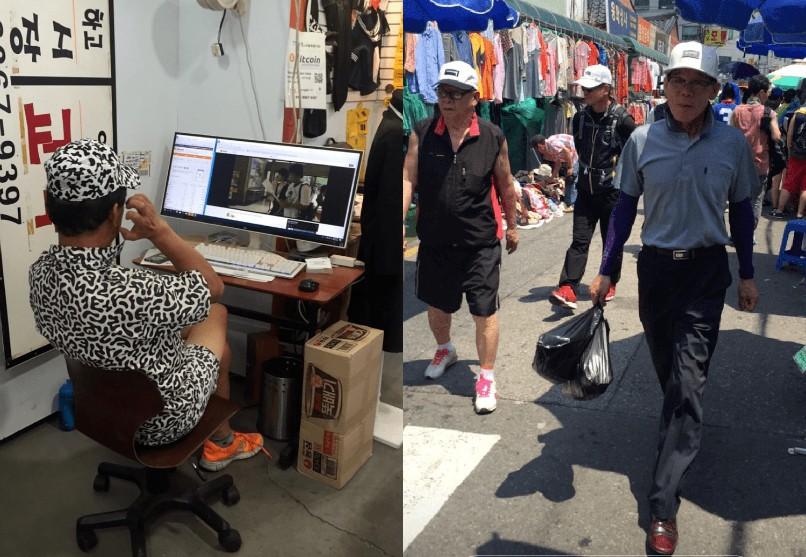 Bạn có biết về Dongmyo, khu chợ đồ Si ngay giữa lòng Seoul mà ngay cả G-Dragon cũng đến để săn đồ? - Ảnh 9.