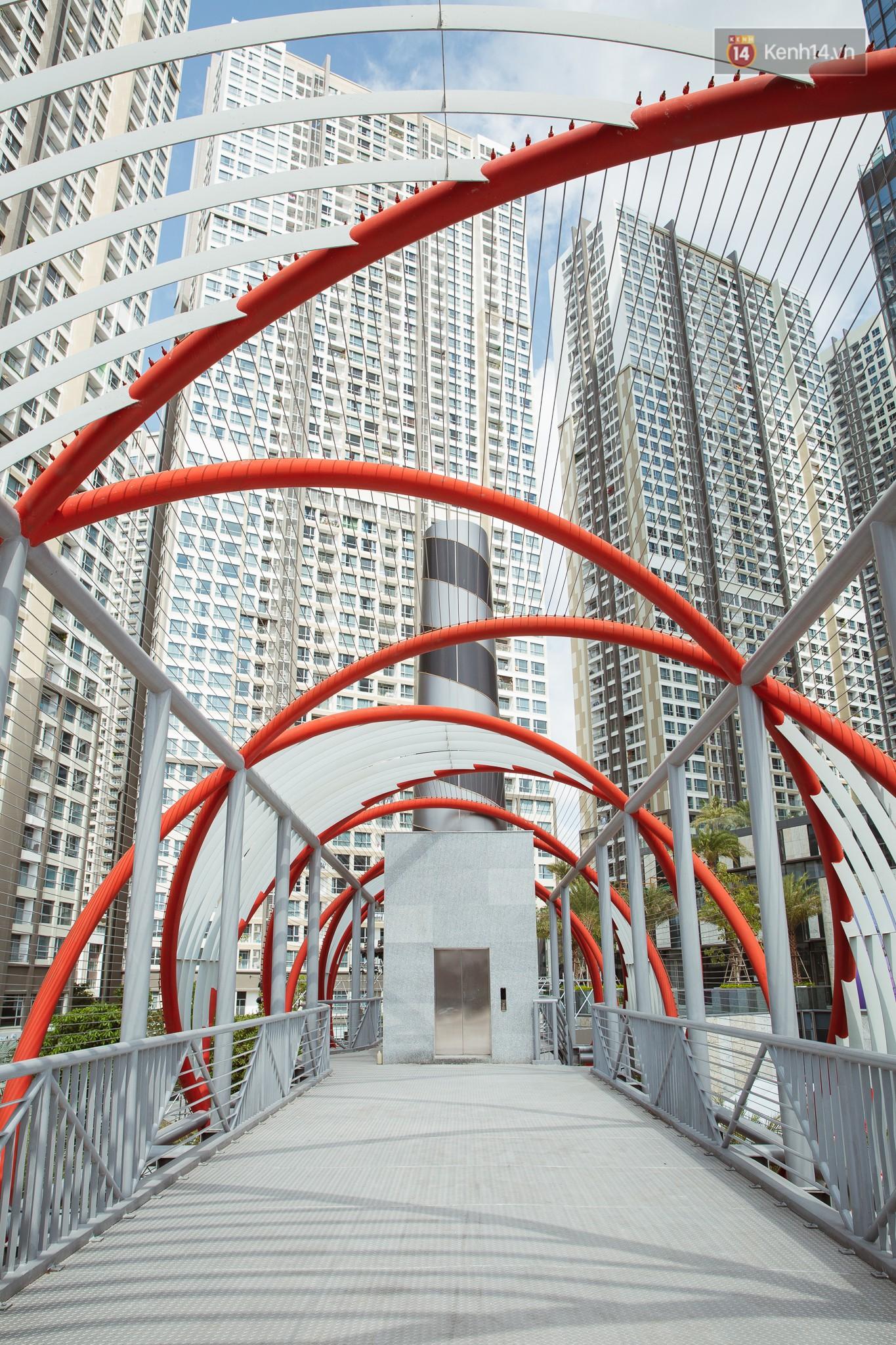 10 lí do khiến Landmark 81 chắc chắn sẽ trở thành thiên đường ăn chơi mới của giới trẻ Sài Gòn - Ảnh 40.