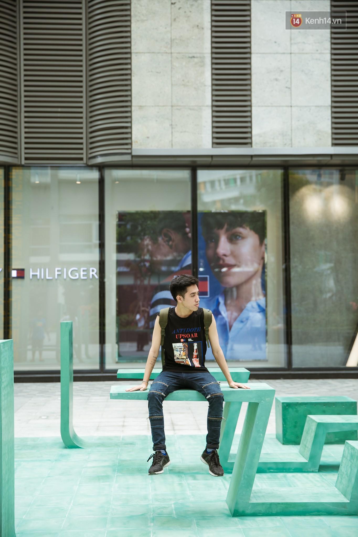 10 lí do khiến Landmark 81 chắc chắn sẽ trở thành thiên đường ăn chơi mới của giới trẻ Sài Gòn - Ảnh 35.
