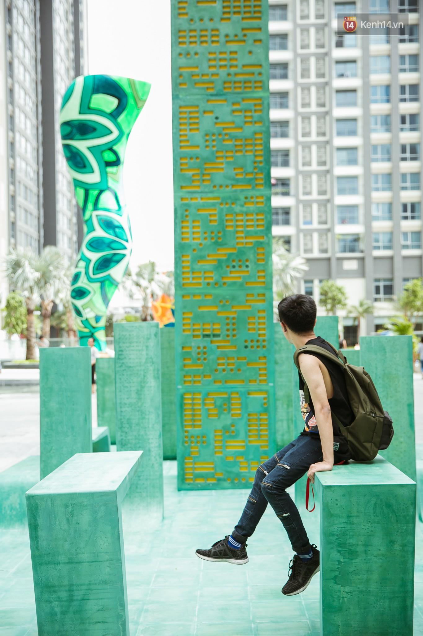 10 lí do khiến Landmark 81 chắc chắn sẽ trở thành thiên đường ăn chơi mới của giới trẻ Sài Gòn - Ảnh 36.