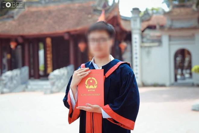Nam sinh viên Ngoại thương mất tích cách đây hơn chục ngày được phát hiện đã tử vong - Ảnh 1.