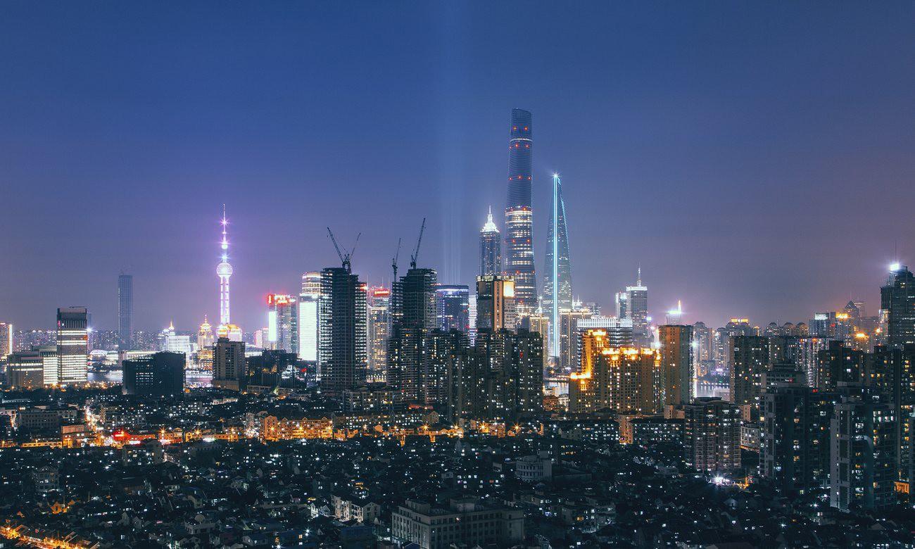 Top 15 tòa nhà chọc trời cao nhất thế giới, Việt Nam cũng góp mặt với Landmark 81 - Ảnh 2.