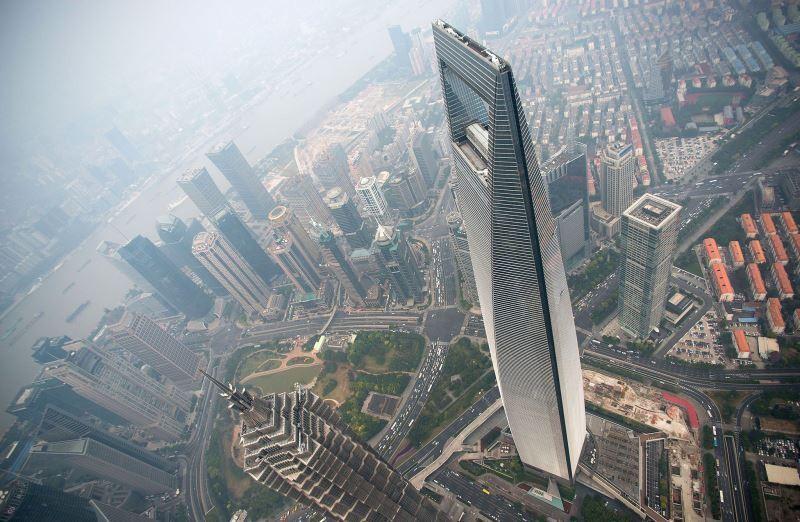 Top 15 tòa nhà chọc trời cao nhất thế giới, Việt Nam cũng góp mặt với Landmark 81 - Ảnh 11.