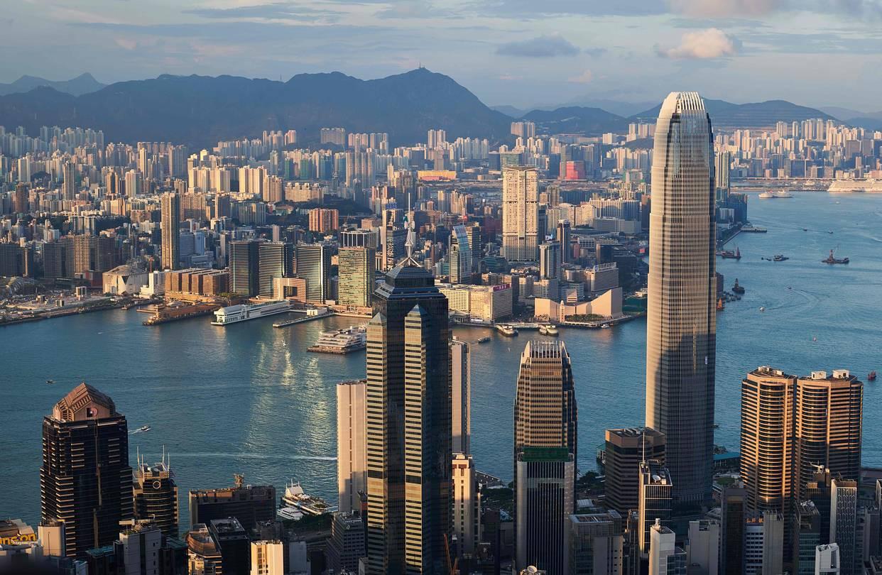 Top 15 tòa nhà chọc trời cao nhất thế giới, Việt Nam cũng góp mặt với Landmark 81 - Ảnh 12.