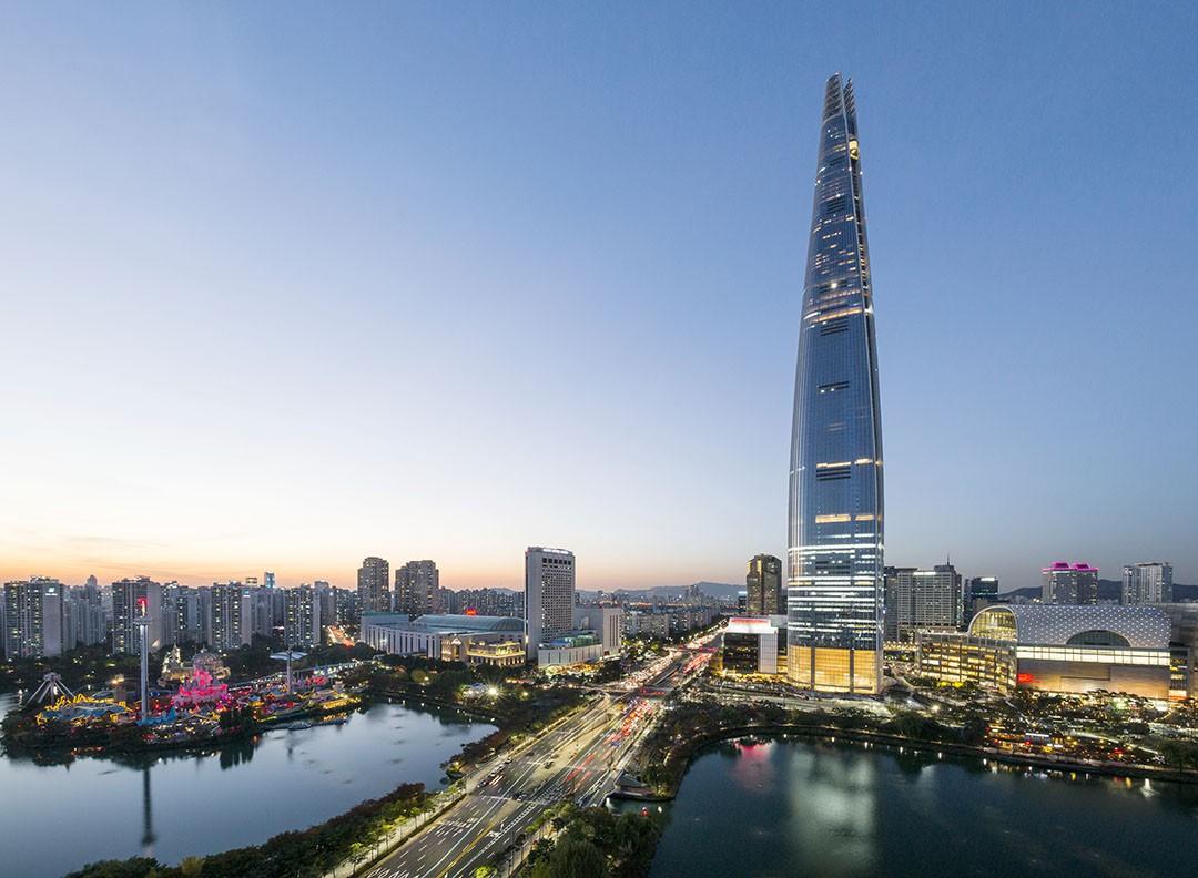 Top 15 tòa nhà chọc trời cao nhất thế giới, Việt Nam cũng góp mặt với Landmark 81 - Ảnh 5.