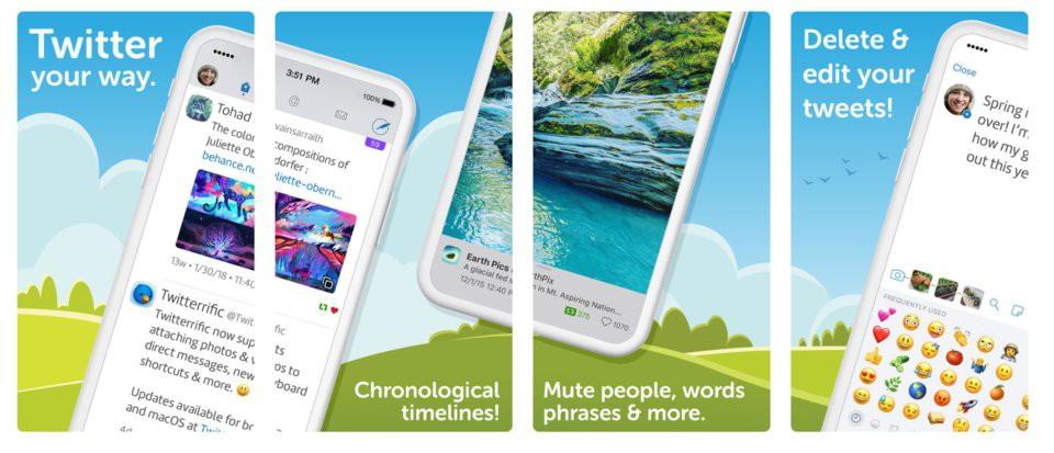 16 ứng dụng có chế độ tối tận dụng màn OLED của iPhone X tốt nhất do chính Apple liệt kê - Ảnh 5.