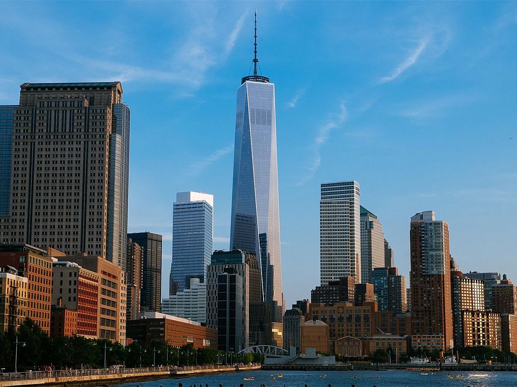 Top 15 tòa nhà chọc trời cao nhất thế giới, Việt Nam cũng góp mặt với Landmark 81 - Ảnh 6.