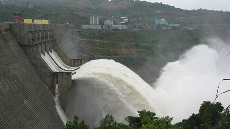 Kết quả hình ảnh cho Thủy điện Hòa Bình