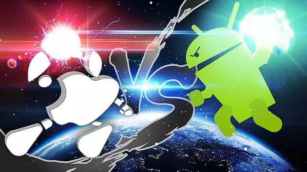 5 tính năng độc quyền của Apple khiến fan Android phát thèm vì mãi không có để dùng - Ảnh 1.