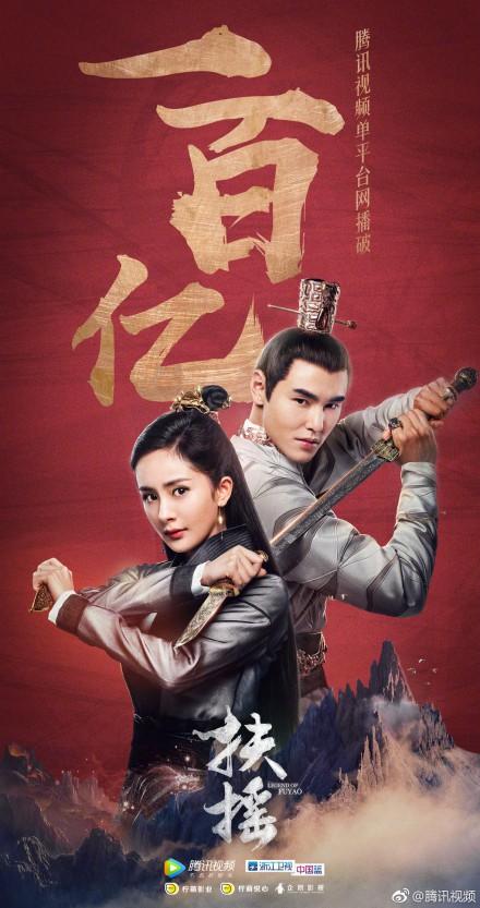 """Rating phim """"Phù Dao"""" rớt thê thảm, nguy cơ trở thành phim cổ trang """"flop"""" nhất của Dương Mịch? - Ảnh 1."""
