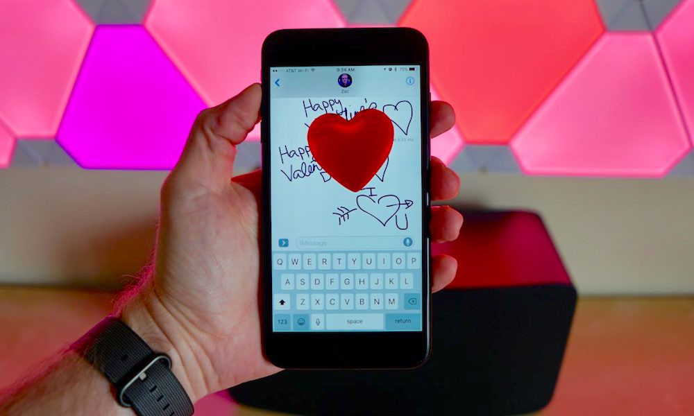 5 tính năng độc quyền của Apple khiến fan Android phát thèm vì mãi không có để dùng - Ảnh 2.