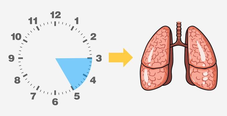 Thường xuyên thức giấc vào ban đêm cũng có thể cảnh báo một số bộ phận trong cơ thể bạn đang ngầm kêu cứu - Ảnh 2.