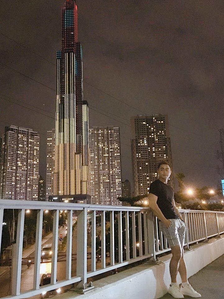 Một ngày sau khi Landmark 81 khai trương TTTM, giới trẻ Sài Gòn đã ầm ầm khoe ảnh sống ảo - Ảnh 14.