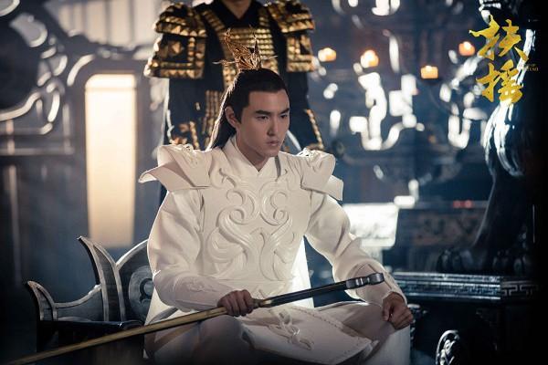 """Rating phim """"Phù Dao"""" rớt thê thảm, nguy cơ trở thành phim cổ trang """"flop"""" nhất của Dương Mịch? - Ảnh 8."""