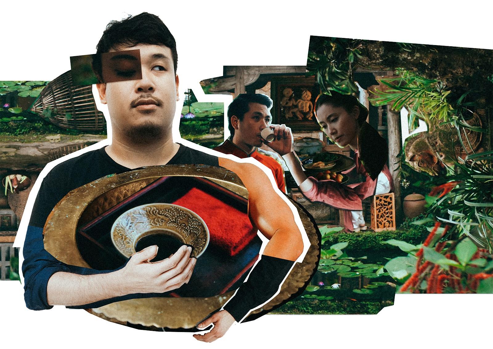 Thế hệ người trẻ làm phim Việt: Khi những kẻ lì lợm mộng mơ - Ảnh 16.