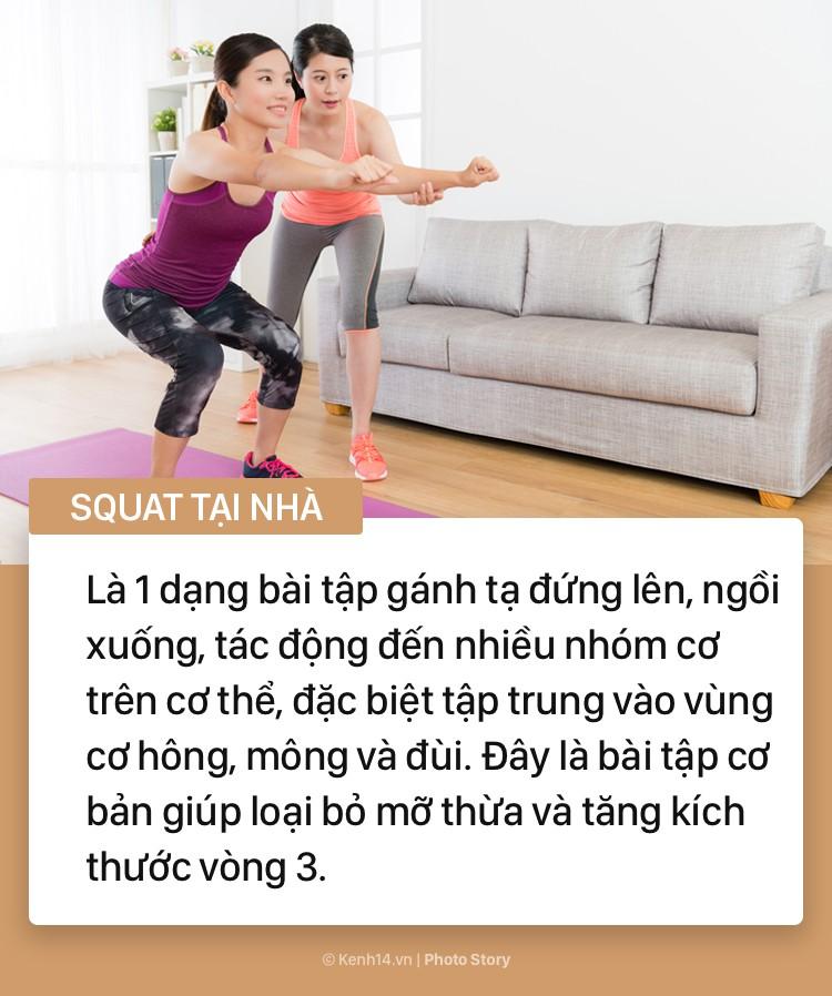 Những bài tập này sẽ giúp bạn có được sức khỏe tuyệt vời mà chẳng cần phải đến phòng gym - Ảnh 9.